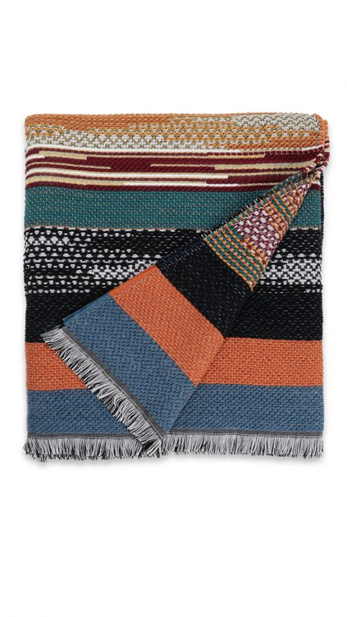 Missoni Home Throw Yailin Color 156