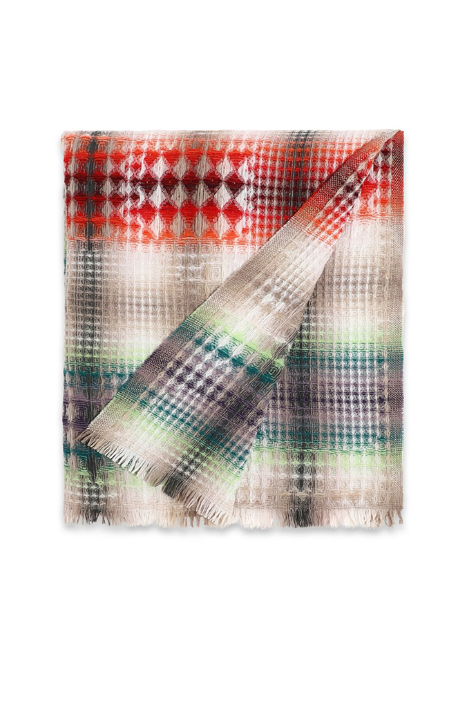 Missoni Home Throw Yann Color 100