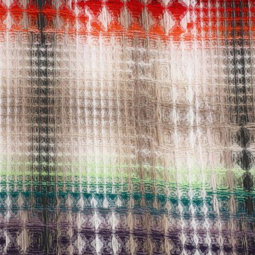 Missoni Home Throw Yann Color 100