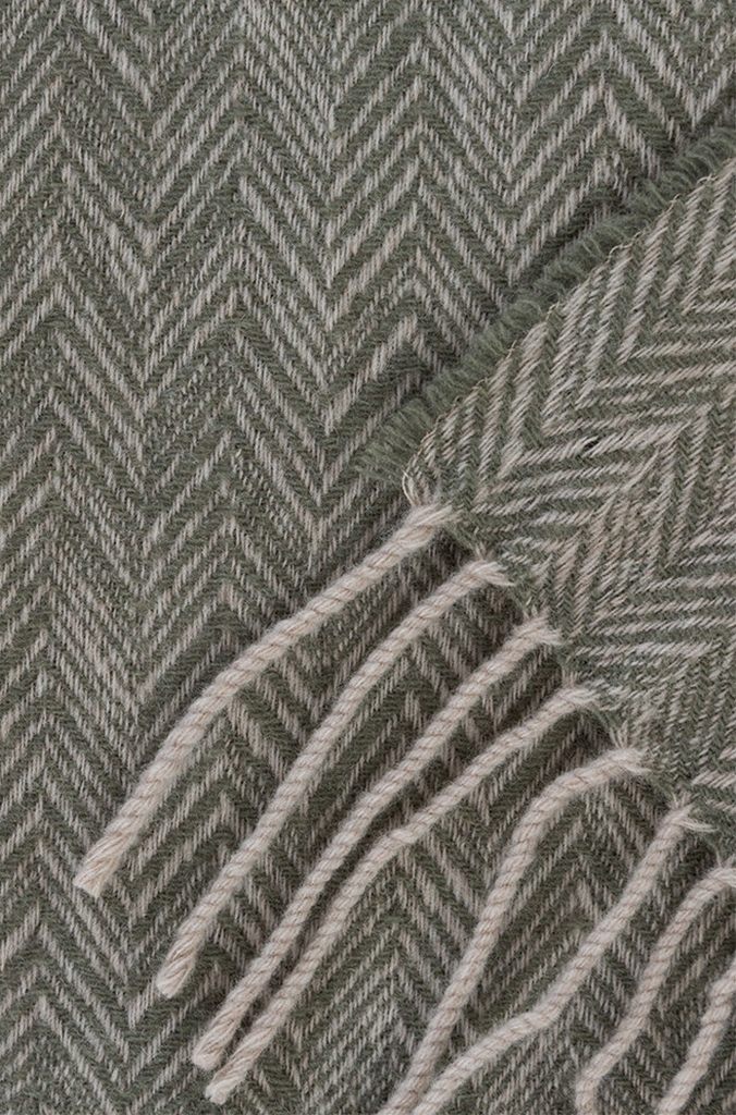 Missoni Home Throw Yoda Color 65