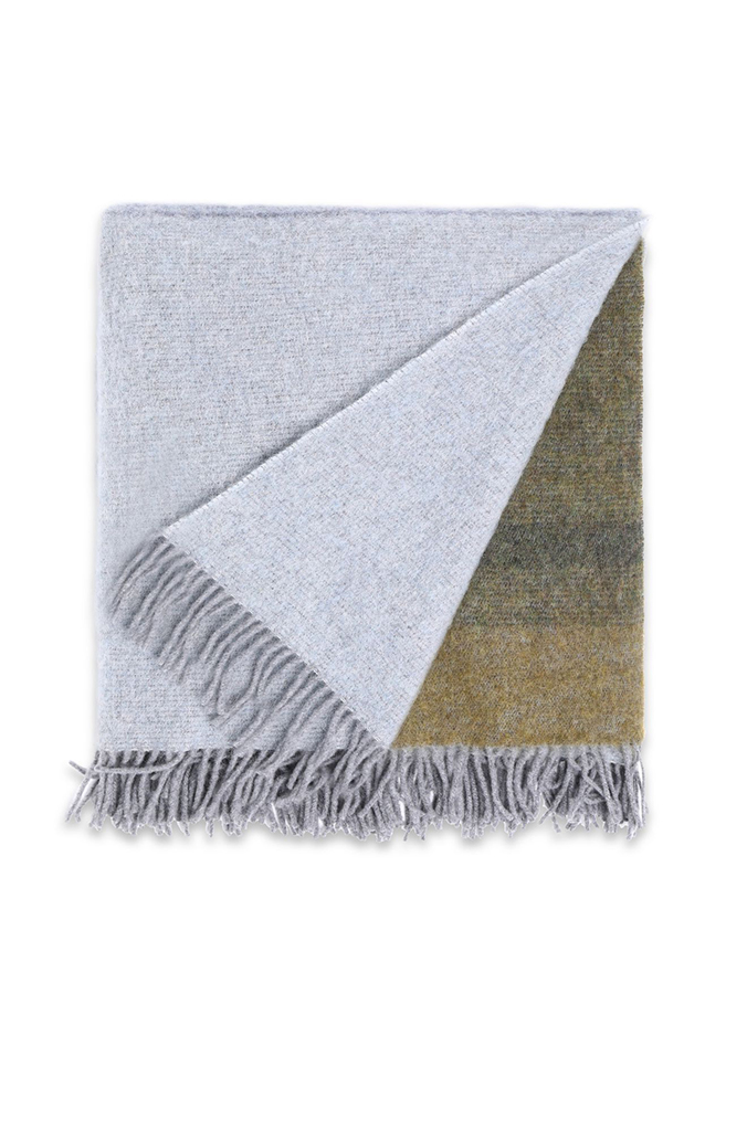 Missoni Home Throw Yoshi Color 149