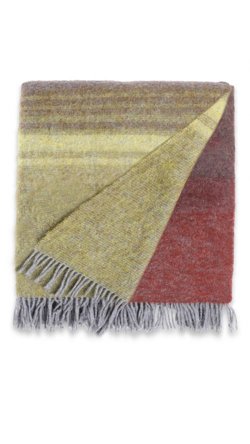 Missoni Home Throw Yoshi Color 164