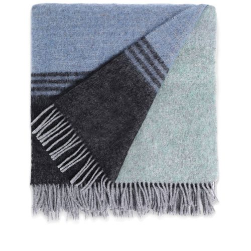 Missoni Home Throw Yoshi Color 174