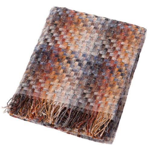 Missoni Home Throw Husky Color 160