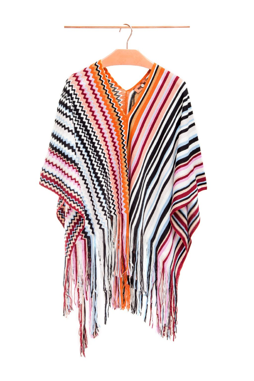 Missoni Poncho Woman