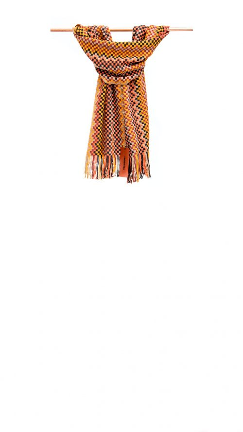 Missoni Man Scarf