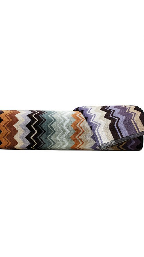 Missoni Home Towel Giacomo Color 165